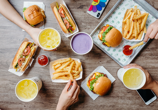 Shake Shack 1st PH store opens tomorrow