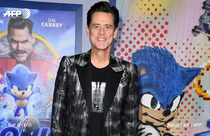 'Sonic' outpaces  rivals at the tills