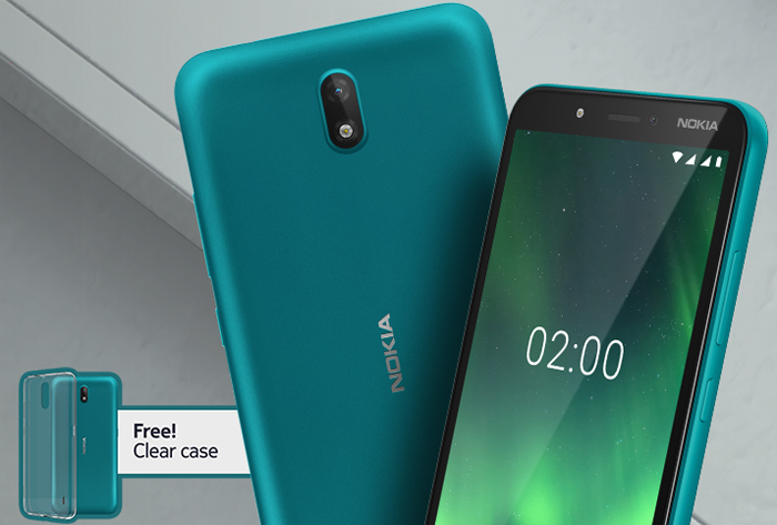 Nokia C2: Most accessible 4G Nokia smartphone coming to Shopee 6.6