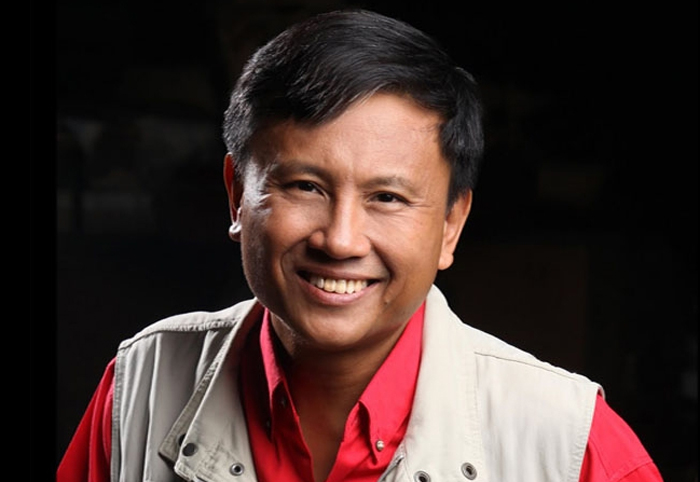 Howie Severino features insightful conversations in new podcast
