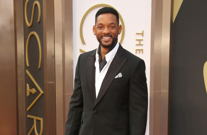Will Smith's 'Emancipation' ditches Georgia over voting law