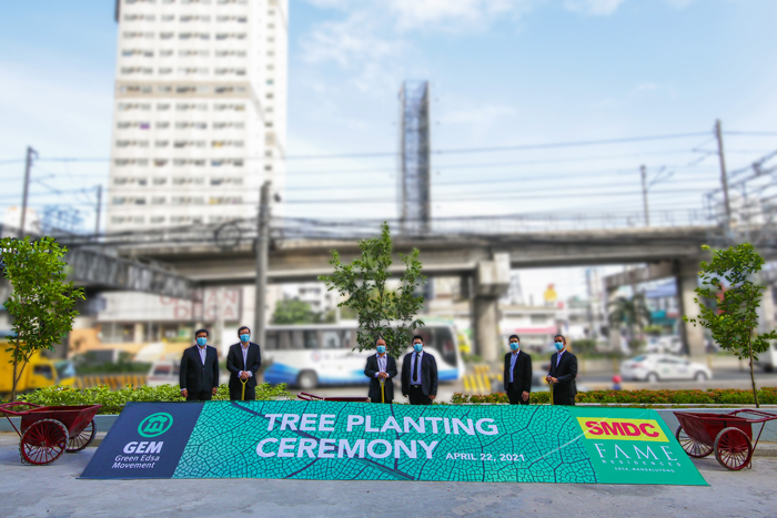 Sustainable turnaround for EDSA in the works