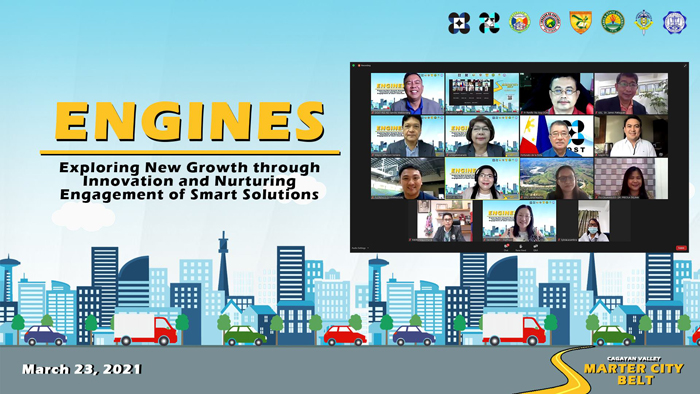 DOST launches Cagayan Valley Smarter City Belt