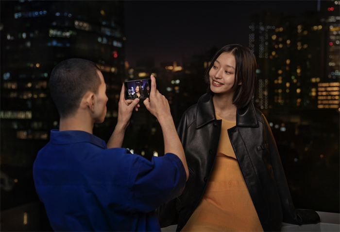 Six ways to up your OOTD game with the OPPO Reno5