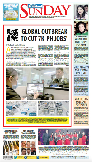 Sunday Print Edition (03/01/2020)